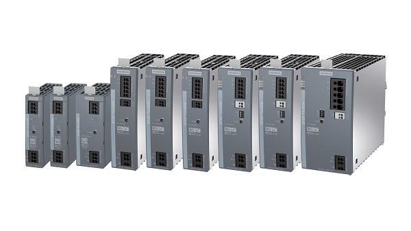 Siemens lanza SITOP PSU6200 para impulsar la digitalizacion en sus fuentes de alimentacion Distribuidor oficial de productos electricos Siemens