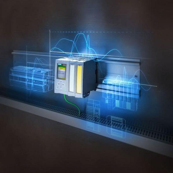 Nuevo firmware para los controladores Simatic S7-1500 y Simatic S7-1200 Distribuidor oficial de productos electricos Siemens