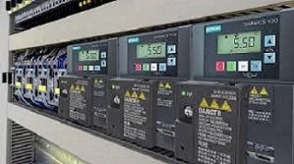 Variadores de Velocidad de Corriente Alterna Distribuidor oficial de productos electricos Siemens