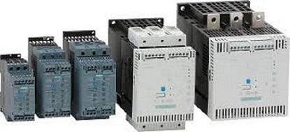 Arrancadores Suaves Distribuidor de productos electricos industriales y de automatizacion
